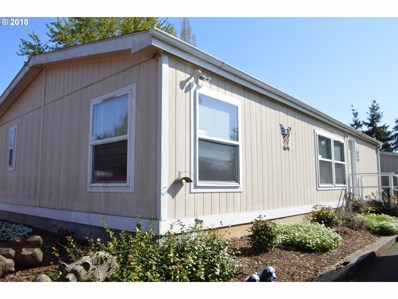 540 N Douglas St, Cottage Grove, OR 97424 - MLS#: 18549196