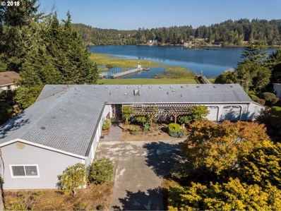 5555 South Shore Dr, Florence, OR 97439 - MLS#: 18549301