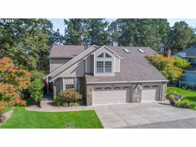 5321 Windsor Ter, West Linn, OR 97068 - MLS#: 18549400