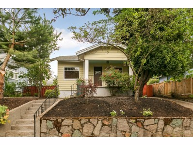 2206 SE 52ND Ave, Portland, OR 97215 - MLS#: 18549613