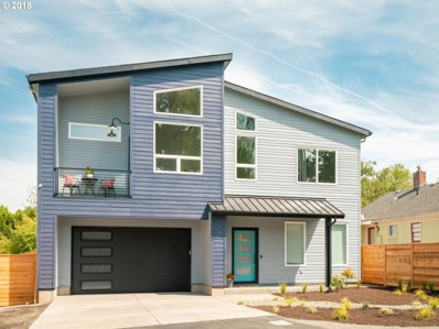 6720 NE 13TH Ave, Portland, OR 97211 - MLS#: 18549662