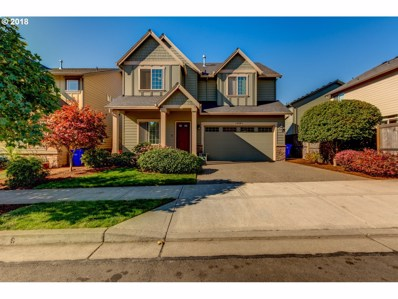 18801 Lodgepole Way, Oregon City, OR 97045 - MLS#: 18549677