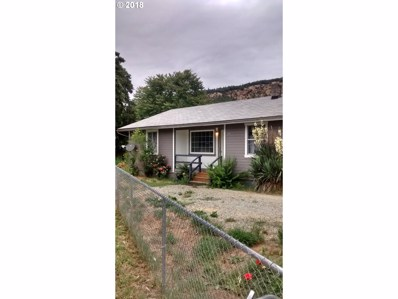 214 NE Pine Ave, Myrtle Creek, OR 97457 - MLS#: 18549706