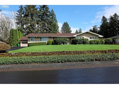 4190 SW 102ND Ave, Beaverton, OR 97005 - MLS#: 18549931