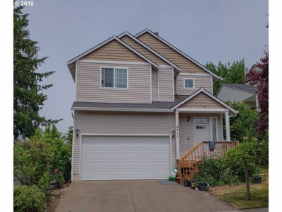 4611 SE 20TH Ter, Gresham, OR 97080 - MLS#: 18550189