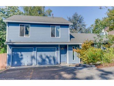 6987 SW 182ND Ave, Beaverton, OR 97007 - MLS#: 18550221