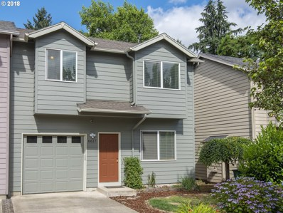 6617 SE 136TH Ave, Portland, OR 97236 - MLS#: 18550266