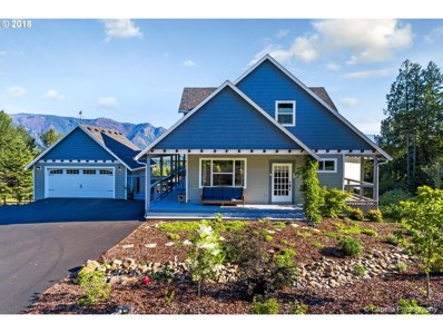51 Fawn Meadow Dr, Stevenson, WA 98648 - MLS#: 18550610