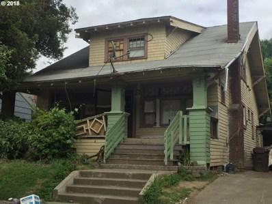 1912 NE 33RD Ave, Portland, OR 97212 - MLS#: 18550639