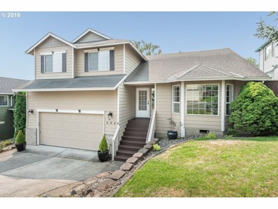 346 SW 27TH Way, Troutdale, OR 97060 - MLS#: 18551111