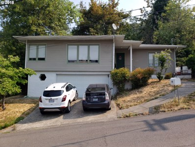 1348 SE Overlook Ave, Roseburg, OR 97470 - MLS#: 18551252