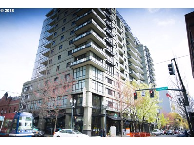1025 NW Couch St UNIT 1219, Portland, OR 97209 - MLS#: 18551552