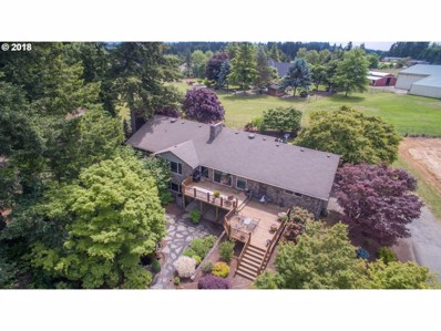 12925 SE Staley Ave, Damascus, OR 97089 - MLS#: 18551623