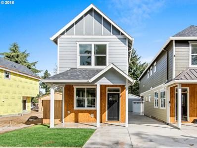 6257 SE Cooper St, Portland, OR 97206 - MLS#: 18551803