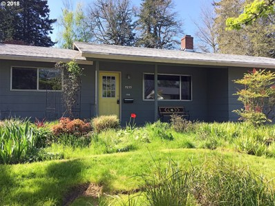 7655 SW Bel Aire Dr, Beaverton, OR 97008 - MLS#: 18551869
