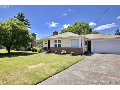 721 NE 114TH Ave, Portland, OR 97220 - MLS#: 18551898