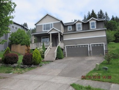 14698 SE Poppy Hills Dr, Happy Valley, OR 97086 - MLS#: 18551939