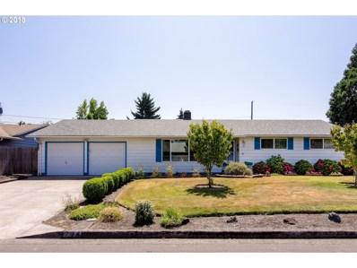 734 Skipper Ave, Eugene, OR 97404 - MLS#: 18552093