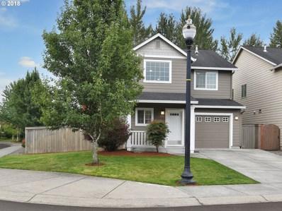 505 NW 152ND St, Vancouver, WA 98685 - MLS#: 18552123