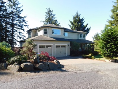150 NE 56TH St, Newport, OR 97365 - MLS#: 18552361