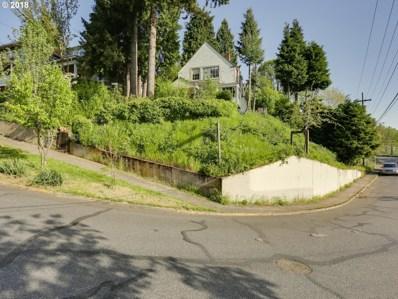 239 SW Hamilton St, Portland, OR 97239 - MLS#: 18552572