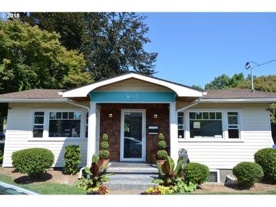 8215 NE Prescott St, Portland, OR 97220 - MLS#: 18552664