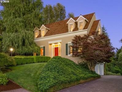 1604 NW Foley Ct, Portland, OR 97229 - MLS#: 18552795