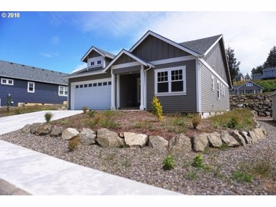 4164 SE Inlet Ave, Lincoln City, OR 97367 - MLS#: 18552938