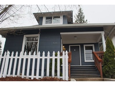 511 SE 76TH Ave, Portland, OR 97215 - MLS#: 18552985