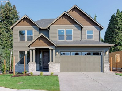 1516 NW 118th St, Vancouver, WA 98685 - MLS#: 18553116