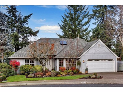 5651 Windfield Loop, Lake Oswego, OR 97035 - MLS#: 18553363