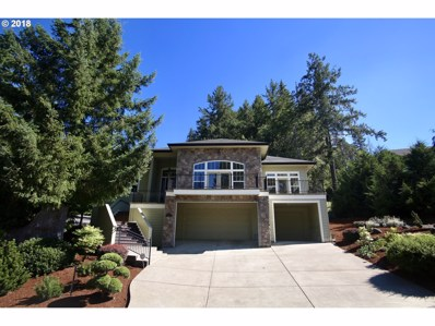 2907 Summit Sky Blvd, Eugene, OR 97405 - MLS#: 18553385