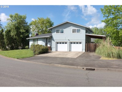 1376 NW Jefferson St, Roseburg, OR 97471 - MLS#: 18553410