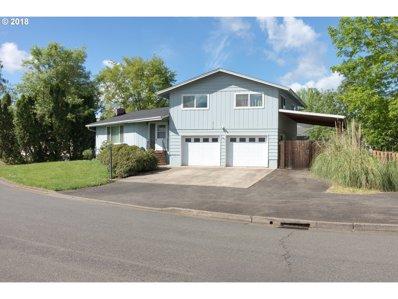 1376 NW Jefferson St, Roseburg, OR 97471 - MLS#: 18553410