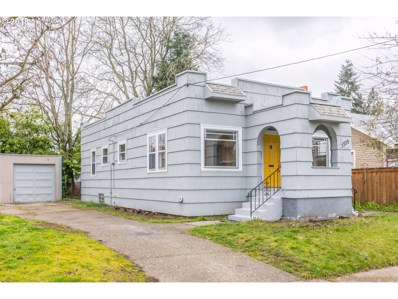3709 SE 60TH Ave, Portland, OR 97206 - MLS#: 18553552