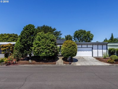 9855 SW Regal Dr, Portland, OR 97225 - MLS#: 18553670