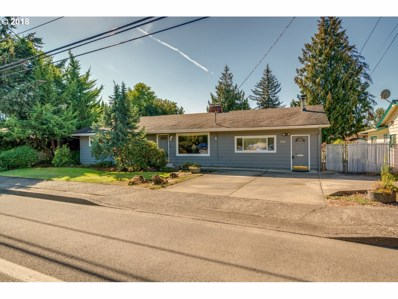324 NW Baker Creek Rd, McMinnville, OR 97128 - MLS#: 18553807