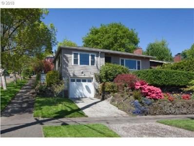 7447 SW Corbett Ave, Portland, OR 97219 - MLS#: 18553851