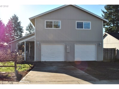 31370 NW Claxtar St, North Plains, OR 97133 - MLS#: 18553883