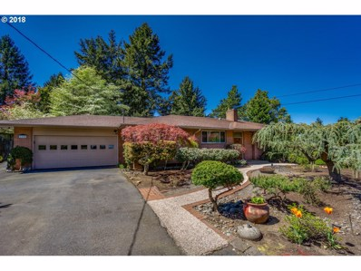 1205 NE 153RD Ave, Portland, OR 97230 - MLS#: 18554002