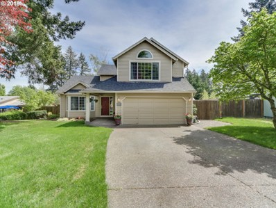9070 SW Trigger Ct, Beaverton, OR 97008 - MLS#: 18554006