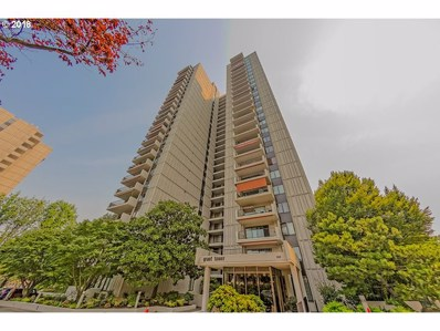 2221 SW 1ST Ave UNIT 521, Portland, OR 97201 - MLS#: 18554097
