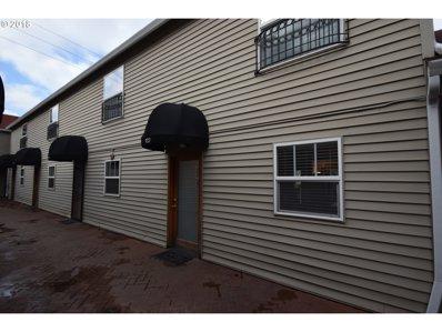 20 SE 172ND Ave UNIT 122, Portland, OR 97233 - MLS#: 18554274
