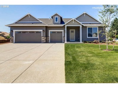 449 SE Arbor St, Sublimity, OR 97385 - MLS#: 18554483