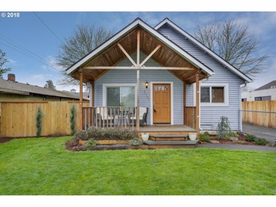 52483 3RD St, Scappoose, OR 97056 - MLS#: 18554549