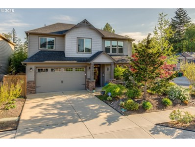 13524 SE Almond Dr, Clackamas, OR 97015 - MLS#: 18554555