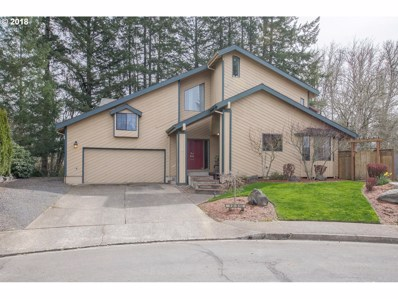 1230 SW Hilary Ct, McMinnville, OR 97128 - MLS#: 18555508