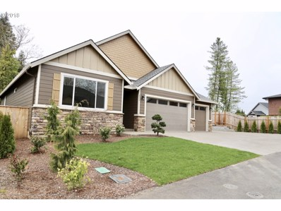 6804 NE 69TH Cir, Vancouver, WA 98661 - MLS#: 18555703