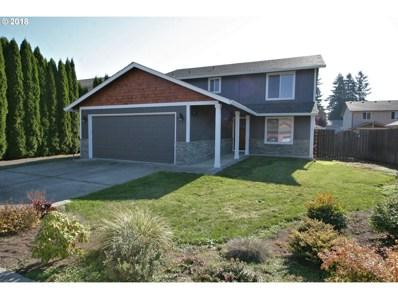 5911 NE 98TH St, Vancouver, WA 98665 - MLS#: 18555741