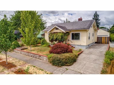 7025 N Fenwick Ave, Portland, OR 97217 - MLS#: 18555923